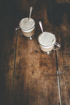 Homemade Butterbeer + A Trip to the Wizarding World - offbeat + inspired