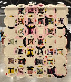 Lady Harvatine: QuiltCon
