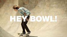 Valencia. HEY BOWL! on Vimeo