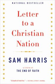 """This was the first Sam Harris book I read.  If you're serious about enjoying life, you will leave all of these """"gods"""" behind and enjoy every day for what it is worth.  Stop believing in imaginary friends and """"miracles"""".  Once you realize that the sun coming up every day is a miracle, everything else pales in comparison.  FUCK religion."""