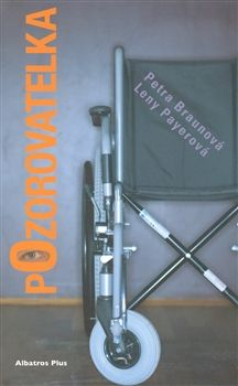 Obálka titulu Pozorovatelka Petra, Big Kids, Golf Clubs, Books, Livros, Book, Children, Livres, Libros