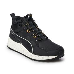 PUMA Pacer Next Mid Men s Sneaker Boots 06f21f2bf