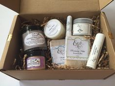 Heaven's Honey Subscription Box Review + Coupon – June 2016 - Check out my review of the June 2016 Heaven's Honey Beauty Box subscription box and save with our coupon!