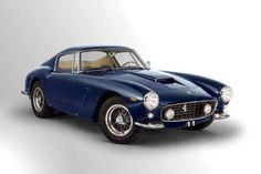 1963 Ferrari 250 GT SWB Berlinetta 2 © Artcurial - Artcurial