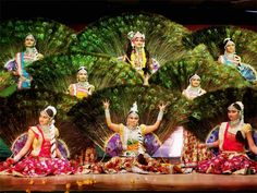 Cultural Function managed in Delhi by best Event Management Companies in Delhi NCR.