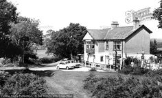 red shoot inn new forest - Google Search