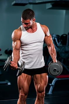 5 Effective Biceps Workout Routines: Beginner To Advanced