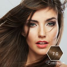 €19.95 · Haarverf donkerblond van WECOLOUR, haarkleur 7.0 is een natuurlijke donkerblonde haarkleur. * Gratis verzending * Na opening houdbaar * Zonder ammonia en ppd Shampoo