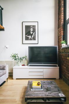 Ikea Besta Burs   Nordic Simple Style