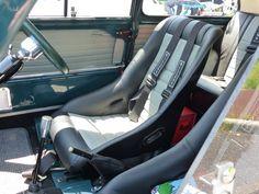NARITA SPRINT MINI Red Mini Cooper, Mini Cooper Classic, Classic Mini, Bike Engine, Engine Swap, Mini Photo, Car In The World, Mk1, Car Seats