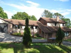 Fantastic 5 bedroom detached house in Milltimber