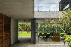 Galería de Casa en la Mantiqueira / UNA Arquitetos - 4