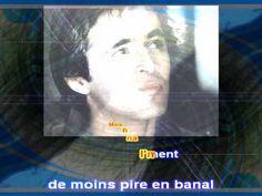 Karaoké - Jean-Jacques Goldman - La vie par procuration - YouTube