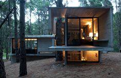 BAK Architects Mar Azul
