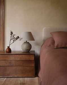 〚 How Zara Home decorated glorious old mansion of Belgian artist Eddie Dunkers 〛 ◾ Photos ◾ Ideas ◾ Design #classic #minimalism #bedroom