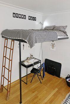 camas suspensas faça você mesmo - Pesquisa Google
