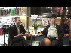 Matt Taibbi Interview on Griftopia: Bubble Machines, Vampire Squids, and the Long Con That Is Breaking America • McNally Jackson  https://www.youtube.com/watch?v=QmLIm4islMY