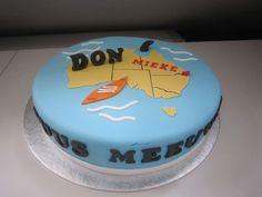 taart australie Australie taart | Eigen Creaties | Pinterest taart australie