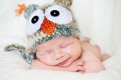 Acessórios de cabelo para bebês