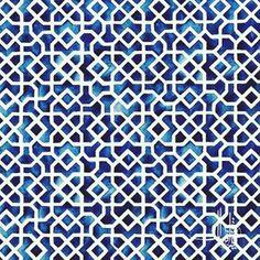 regram @azizaesque Eid Mubarak everyone! ✨ | Taqabbal Allahu minna wa minkum | Al Bahar, mixed media #surfacespatterns