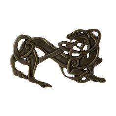 Norse-Viking-Lion-Brass-Warrior-Spirit-Amulet-751a.png 700×700 pixels