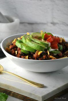 Sweet Earth Natural Foods | Classic Vegan Chili