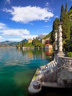 Fascinating Scenes Around Lake Como - Italy -  Lake Como, Italy