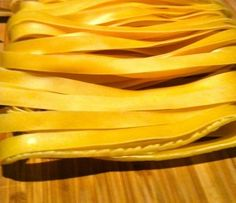 Cooking Pasta in the Thermomix.