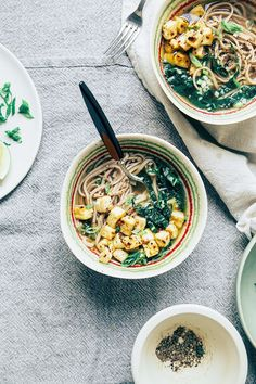 These brothy soups were practically made for days when you're feeling under the weather. Ahead are easy recipes for the seven best soups for a cold.