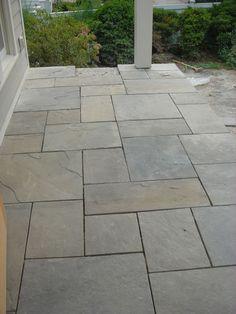 Tile Pattern Concrete Overlay Abilene Texas Concrete Overlays