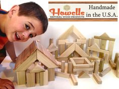 Howells Wood Products