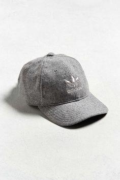 33082995bd6 adidas Wool Relaxed Baseball Hat