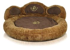 Grizzly Bear Pet Bed       >>>>> SPECIAL OFFER   http://amzn.to/2ciPFPA