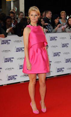 2010 Gwyneth Paltrow Style - Gwyneth Paltrows Best Fashion Looks - Harpers BAZAAR