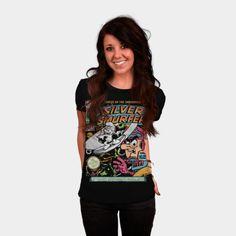 09e5a3c5e 11 Best Animal T-shirt designs images | Shirt designs, T shirts, Art ...