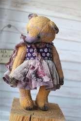 Chernuyk Sveta - Artist Bears and Handmade Bears