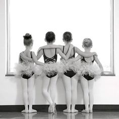Ballet is where you find the best of friends! If you don't take ballet, I'm very sorry but you will be alone! Tutu Ballet, Baby Ballet, Little Ballerina, Ballet Dancers, Ballet Art, Dance Like No One Is Watching, Just Dance, Dance Photos, Dance Pictures