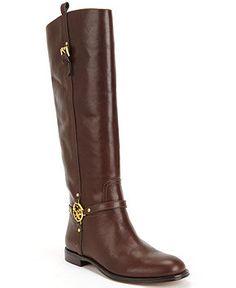 COACH MULAN BOOT - Shoes - Macy's