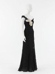 Coco Chanel, 1937-1938 The Metropolitan Museum of Art