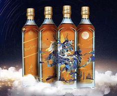 Whiskey Drinks, Mid Autumn Festival, Label, Bar, Bottle, Flask, Jars