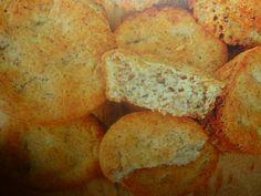 grano saraceno ricette - focaccine
