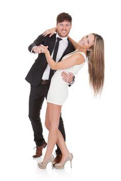 Health Benefits of Ballroom Dancing...or the sokkie
