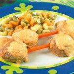 Блюдо для богатыря Для приготовления блюда Блюдо для богатыря необходимы следующие ингредиенты: 300 гр мякоти говядины, 2 столовые ложки риса, головка лука репчатого, половина стакана муки пшеничной, 2 столовые ложки кетчупа, 200 гр сметаны, 2 столовые ложки масла растительного, морковь, соль на пробу, перец черный молотый на пробу.