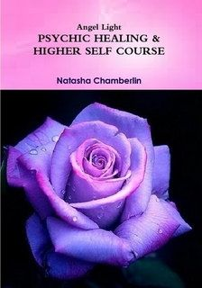 Written by Natasha Chamberlin    This is a detailed psychic course and workbook in one. It will teach you how to do psychic and spiritual healing on yourself and on others, as well as animals and the planet. It will teach you about the various types of healing, how to work with healing guides and angels, how to raise your vibration and how to achieve deep and meaningful self healing.     You will learn how to heal yourself and health all your life times. You will learn how to work and heal…