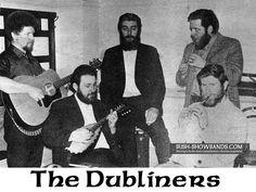 The Dubliners The Originals, Music, Books, Fictional Characters, Musica, Musik, Libros, Book, Muziek