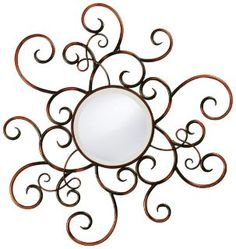 Shop Unique Mirrors for Wall Mirrors, Bathroom Mirrors, and Decorative Mirrors for Sale.