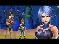 "Kingdom Hearts: Birth by Sleep ""The Movie"""