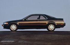 Specs, photos, engines and other data about ACURA Legend Coupe 1990 - 1995 Honda Legend, 1990s Cars, Super Images, Lexus Ls, Honda Motors, Acura Tsx, Honda Cars, Car Goals, Honda Accord