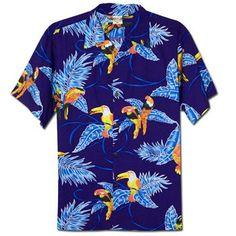 Go Barefoot Big and Tall Tropical Birds Hawaiian Camp Shirt MR. HAWAII, INC.,http://www.amazon.com/dp/B008A6OQ7E/ref=cm_sw_r_pi_dp_bzqnsb03TMXR6F7G