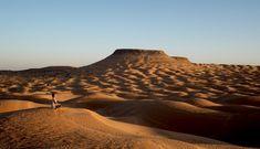 Im tunesischen Wüstencamp: Der Luxus des Einfachen Monument Valley, Nature, Travel, Time Out, Luxury, Viajes, Naturaleza, Destinations, Traveling
